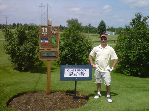 Builders Association Golf Outing