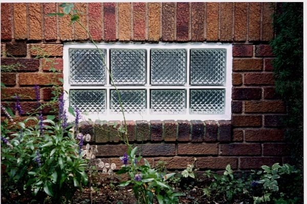 Another 32x14 Delphi Panel in a brick opening