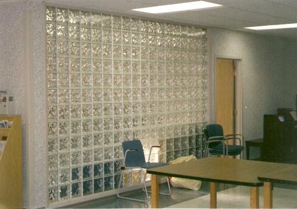 Divider Wall